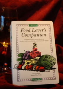 Food Lovers Companion